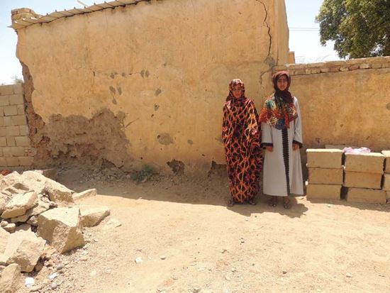 Picture of Restoration of the house of orphan: Arwa Abdeen