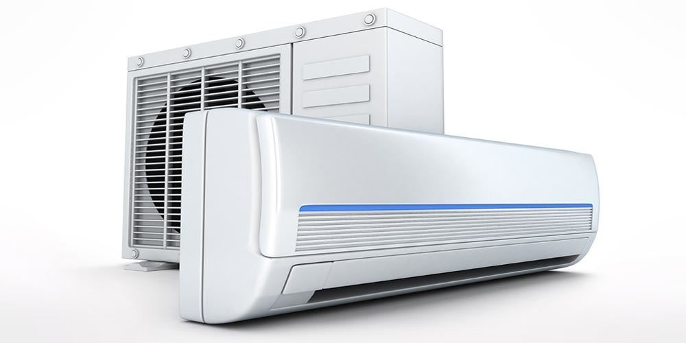 Picture of Providing split air conditioner - Palestine project number 7790/2021