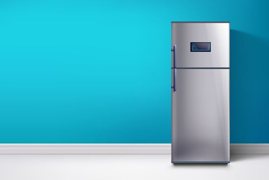 Picture of Provide refrigerators for families