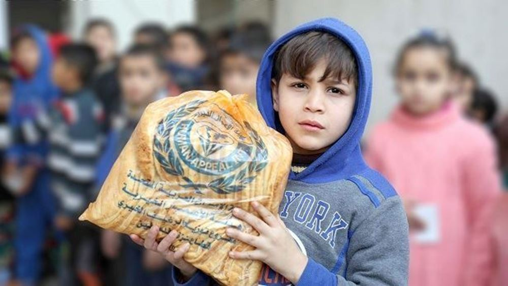 Picture of Charitable bread