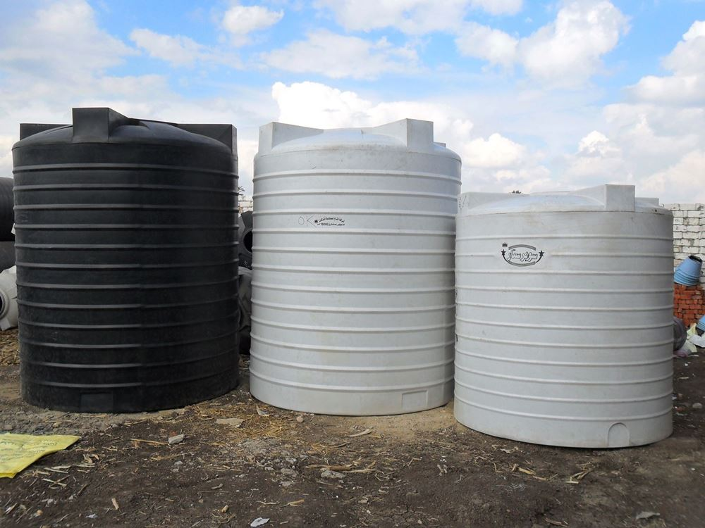 Picture of Provide Water tank in Palestine