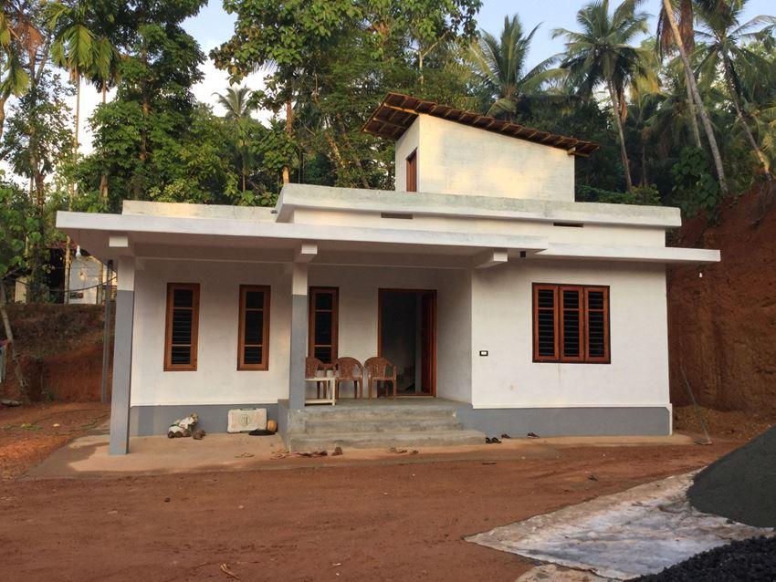 الصورة لفئة بناء المنازل وتجهيزاتها