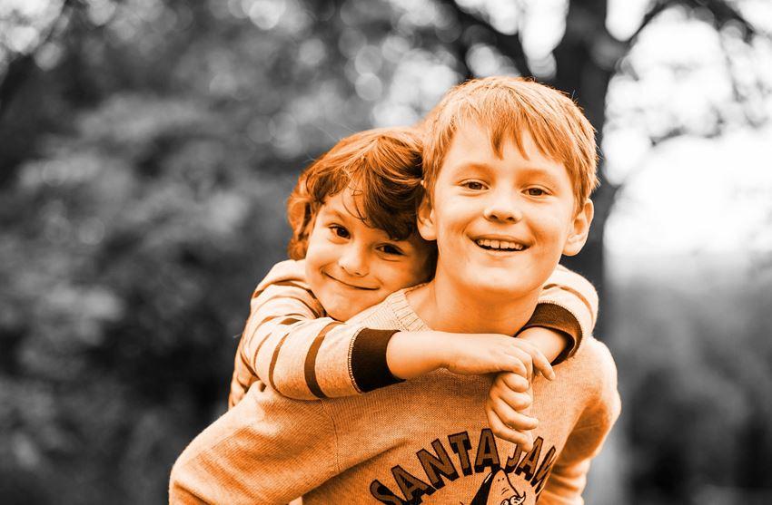 الصورة لفئة برًّا بأخي