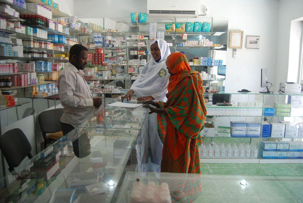 صورة توفير الدواء لأم يتيم-6543/2021