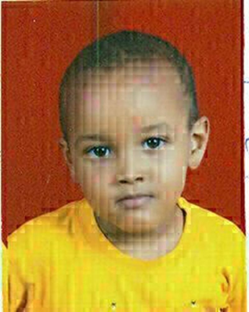 صورة اليتيم اواب حمزه عبد الحميد بخيت - السودان - 0574823