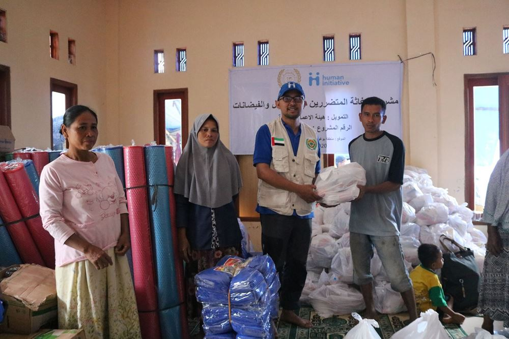 Picture of Lefco - urgent relief Project number 7194/2021