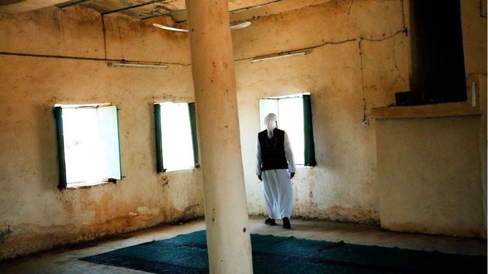 صورة تجهيز مساجد للصيف ( رقم المشروع 7932/2021 )