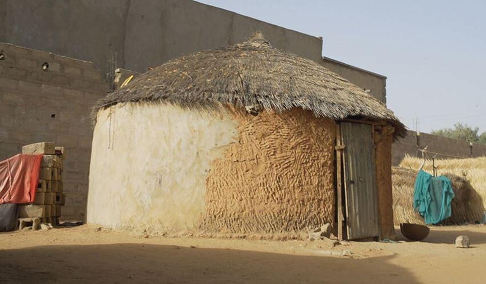 صورة منازل النيجر- رقم المشروع: 7835/2020