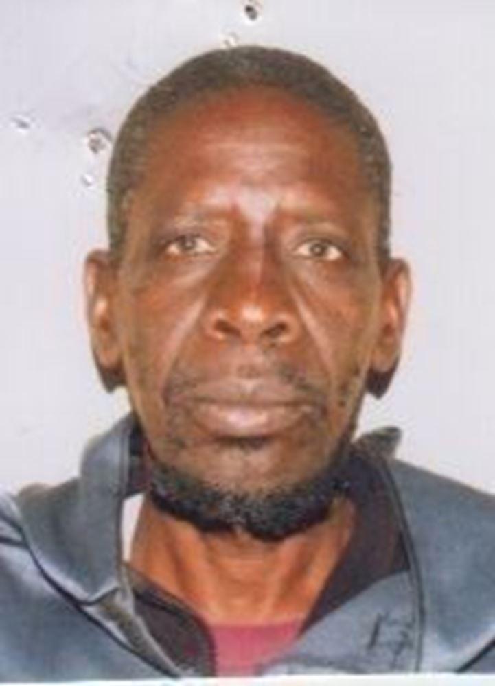 صورة أسرة علي موت سال - السنغال - 0375806 - تصريح رقم 2/63/2021