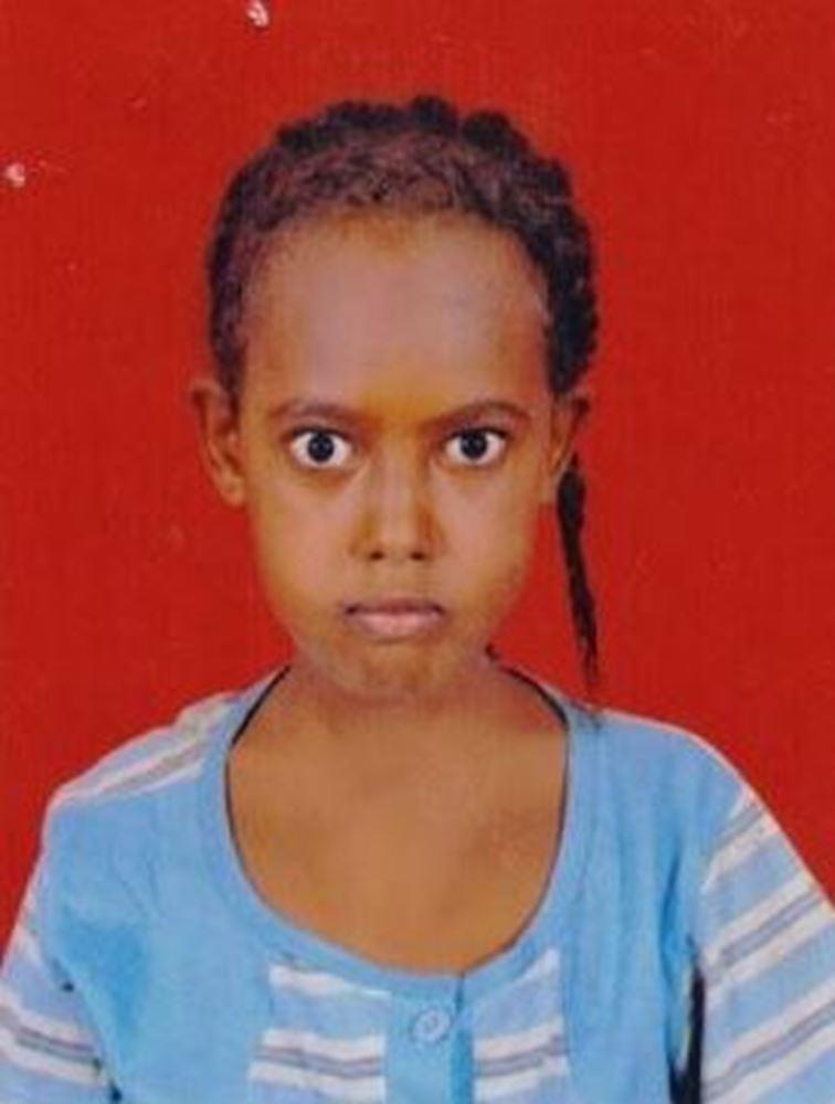 Picture of Aisha Abu Ali Abu Fatimah - Sudan - 0673656 - Permit No. 2/63/2021
