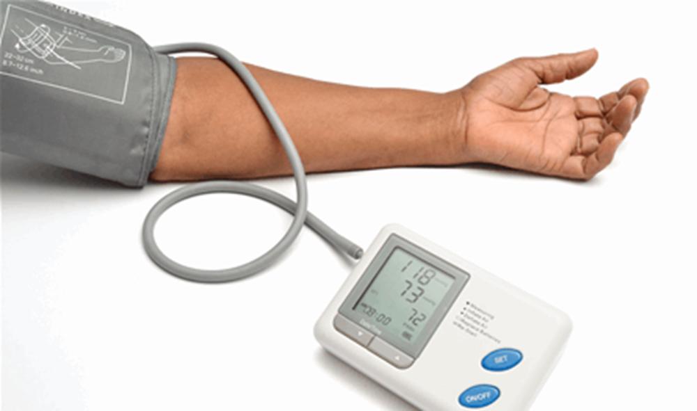 Picture of Blood Pressure Monitor - Lebanon